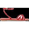 PRADA sandal - Sandale -