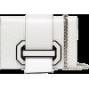 PRADA shoulder bag - Clutch bags -