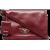 PRADA small Etiquette shoulder bag - Hand bag -