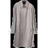 PRADA trench coat - Jacket - coats -