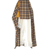 PREEN plaid skirt - Skirts -