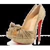 PRISCILA MORAIS - Shoes -