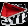 PROENZA, asymmetrical clutch - Carteras tipo sobre -