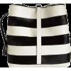 PROENZA SCHOULER Framed Stripe Shoulder - Carteras -