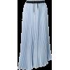 PROENZA SCHOULER PSWL Crepe Pleated Midi - Skirts -
