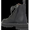 PROENZA SCHOULER black boot - Boots -