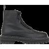PROENZA SCHOULER black boot - Сопоги -