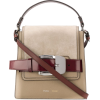 PROENZA SCHOULER buckle trapeze bag - Hand bag -