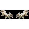 Pacific earrings - Earrings -