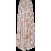 Paco Rabanne Embellished Satin Maxi Skir - スカート -