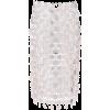 Paco Rabanne Sequin Knee Length Skirt - Faldas -