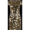 Paco Rabanne - sukienki -