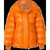 Padded jacket - アウター -
