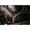 Painted ceiling - Buildings -