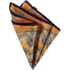 Paisley pocket square (Cad & the Dandy) - Tie -