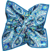 Paisley pocket square (Edward Armah) - Tie -