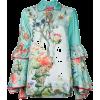 Pajama Top - ルームウェア -
