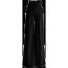 Palazzos Trousers - Capri & Cropped -