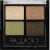 Palladio Eyeshadow Palette - Cosmetica -