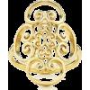 Paloma's Venezia Goldoni (T&C) - Rings -