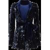 Pamina Sequin Romper - Obleke -