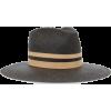 Panama Straw Fedora - Klobuki - $334.00  ~ 286.87€