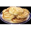 Pancakes - Alimentações -
