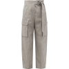 Pantalón - Calças capri -