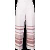 Pants WEEKEND MaxMara RIDENTE - Pantalones Capri - 150.00€