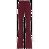 Pants - LES LIS BLANC - Pantaloni capri -