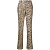 Pants - P.A.R.O.S.H. - Capri hlače -