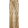 Pants - Capri & Cropped -