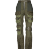 Pants - Spodnie Capri -