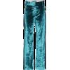 Pants - Capri hlače -