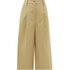 Pants - Capri & Cropped -