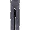Pants - Jacket - coats -