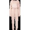 Pantsuit - Capri & Cropped -