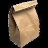 Paper Bag - Namirnice -