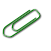Paperclip - 饰品 -