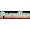 Paradise - Texts -