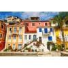 Parga Greece - Buildings -