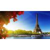 Paris Siene - Edifici -