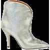 Paris Texas - 靴子 -