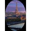 Paris - Buildings -