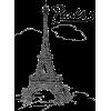 Paris - Ilustracije -