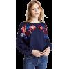Parker,Sweatshirts,fashion - Ljudi (osobe) - $258.00  ~ 221.59€