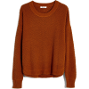 Parkhouse Pullover Sweater Madewell - Puloveri -