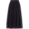 Parosh Palabra Skirt - Skirts - $393.00