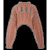 Parton Cashmere Sweater - Pulôver -