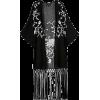 Pasa Boho Bohemian Fringe Kimono - Cardigan - $35.00